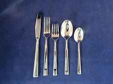 Oneida Stainless EASTON (GLOSSY) 5pc Place Setting (s) NEW