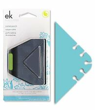 EK Success Corner Punch ROUND BINDING EDGE  54-70005 D