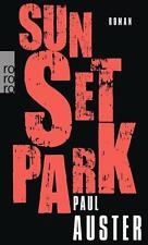 Sunset Park von Paul Auster (2014, Taschenbuch) UNGELESEN
