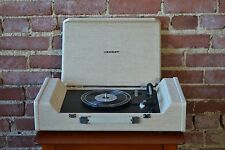 Crosley Nomad Portable Record Player CR6232A-BR