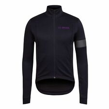 Rapha Navy GS Imperial Long Sleeve Jersey. Size XXL. BNWT.