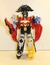 "Figure figurine 12"" SHOGUN POWER RANGER BANDAI POPY MEGAZORD DX MEGAFORCE"