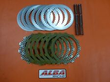Suzuki  LTR 450 LTR450   Heavy Duty Clutch Kit   Alba Racing    195-99-164