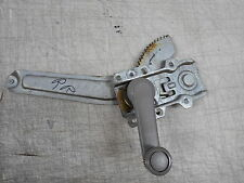 1998 Ford Escort LX Manual Window regulator Right rear driver rear window crank