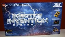 Lego Mindstorms RCX 9747 Robotics Invention System,Version 1.5, OBA,OVP,BOX,TOP!