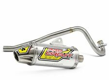 Pro Circuit T-4 Full Exhaust System Header Pipe Muffler XR50 CRF50 #4H00050