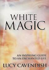 White Magic by Lucy Cavendish Paperback Book