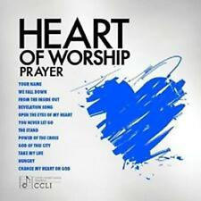 CD Heart Of Worship PRAYER Praise & Worship NEU & OVP  Maranatha Music