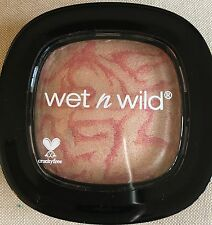 "WET N WILD TO REFLECT SHIMMER PALETTE ""I'LL HAVE A COSMO"" A066"