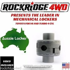 Aussie Locker For Toyota V6 & Turbo 4 Cyl Only USA MADE 4x4 Off Road Mechanical