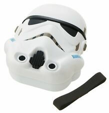 Japanese BENTO LUNCH BOX set STAR WARS STORM TROOPER obento NWT