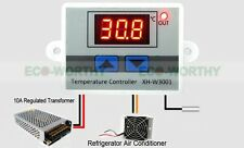 DC12V 65W Pet Refrigerator Air Conditioner Kits with Temperature Controller