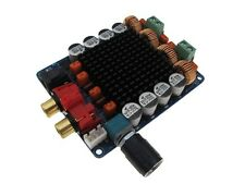 TPA3116 2x50W Amplifier Board 5-26VDC