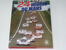 Les 24 Heures Du Mans 1982 (C Moity & M Teissedre 1982) Le Mans Yearbook -FRENCH