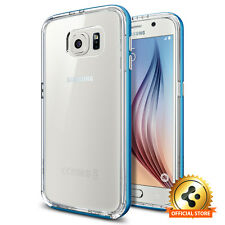 [Spigen Factory Outlet] Samsung Galaxy S6 Case Neo Hybrid CC Electric Blue