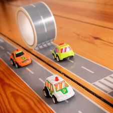 My First Autobahn Adhesive Road Tape