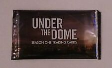 NEW Under the Dome Season 1 One Trading Cards SEALED Pack 2014 BOX / Autograph