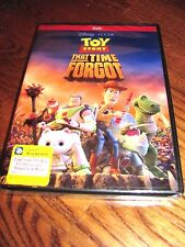 Toy Story That Time Forgot: Disney PIXAR (2015, DVD ) Brand New; I Ship Faster