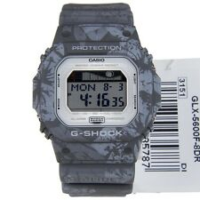 CASIO G-SHOCK G-LIDE MENS WATCH GLX-5600F-8 FREE EXPRESS GREY GLX-5600F-8DR