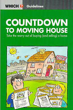 Countdown to Moving House by Which? Books (Paperback, 1997)