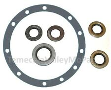 Rear Axle Seal-Up Set for 1946-1948 Plymouth - Dodge - DeSoto - Chrysler 6-Cyl