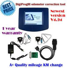 Main Unit Of V4.94 Digiprog 3/III mileage KM change odometer correction tool