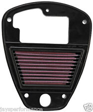 KN AIR FILTER (KA-9006) FOR KAWASAKI VN900 VULCAN CLASSIC, LT CUSTOM 2006 - 2014