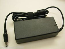 Laptop AC Adapter + Power Cable for Fujitsu Netbook M1010 M2010 AI