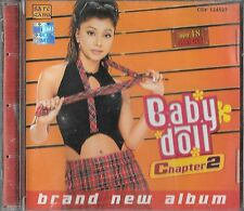 BABY DOLL - CHAPTER 2 - NEW BOLLYWOOD CD - FREE UK POST