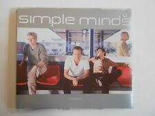 SIMPLE MINDS : WAR BABIES ( SINGLE VERSION ) [ CD PROMO Boitier Coché ] PORT 0€