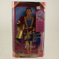Mattel - Barbie Doll - 1997 Prince Ken *NM Box*
