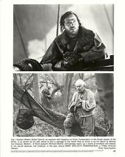 Aidan Quinn Richard Briers Mary Shelleys Frankenstein 1994 movie photo 10126
