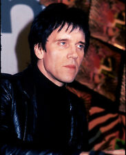 THE CRAMPS LUX INTERIOR     1  original 8X10 in.  Photo