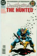 Deathstroke the Hunted # 0 (USA,1994)