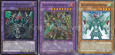 Yugioh Gladiator Beast Budget Deck #1 - Prisma - Gyzarus - Heraklinos - 42 Cards