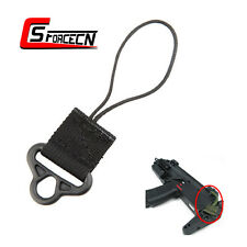 EMERSON Tactical Sling Swivel Black for Rifle Shooting Hunting Airsoft Military