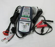 Optimate TM-291 5 Amp LiFePO4 LFP Lithium Battery Charger Maintainer Tender Auto