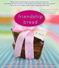 Friendship Bread: A Novel, Gee, Darien, Good Book