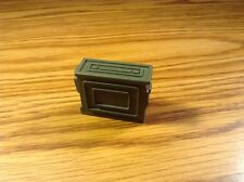 1/6 Scale Ultimate Soldier US Military Machine Guns Vietnam - M60 Ammo Box