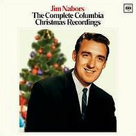JIM NABORS - COMPLETE COLUMBIA CHRISTMAS RECORDINGS - CD - Sealed