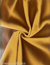 6.375 yds Maharam Upholstery Fabric Voyage Wool Maize 456801–005 DP1