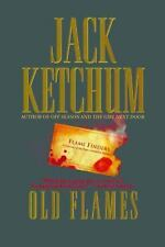 Old Flames by Jack Ketchum (2014, Paperback)