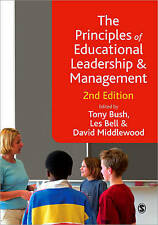 The Principles of Educational Leadership and Management by SAGE Publications...