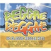 Various Artists - Reggae Reggae (60 Classic Reggae Hits, 2009) 3 x CD {Summer}