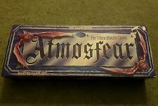 Atmosfear Video Board Game - The Gatekeeper VHS - Master Game Set - 90s retro