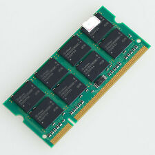 New 1GB PC2700 DDR333 DDR 200pin Sodimm Memory For IBM Thinkpad T40 T41 T42