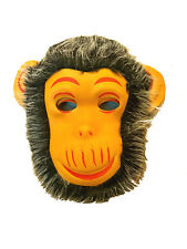 Animal Mask For Kids Theme Parties Holi Celebrations Lion, Monkey, Ghost, Wolf