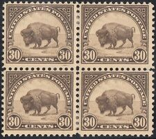 #569 VAR. BLK/4 UPPER RIGHT WITH MAJOR DOUBLE TRANSFER BQ7568