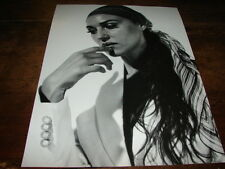 MONICA BELLUCCI - MINI POSTER N&B !!!! 1 !!!!!!!!!!!!!!