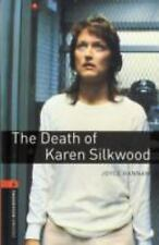Death Karen Silkwood (Oxford Bookworms Series)